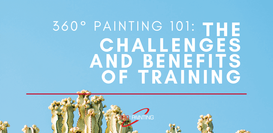 The Challenges and Benefits of Training