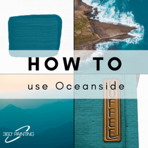 How to use oceanside