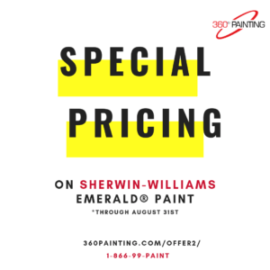 Special Pricing on Sherwin-Williams Paint