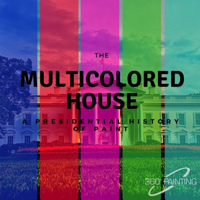 The Multicolored House