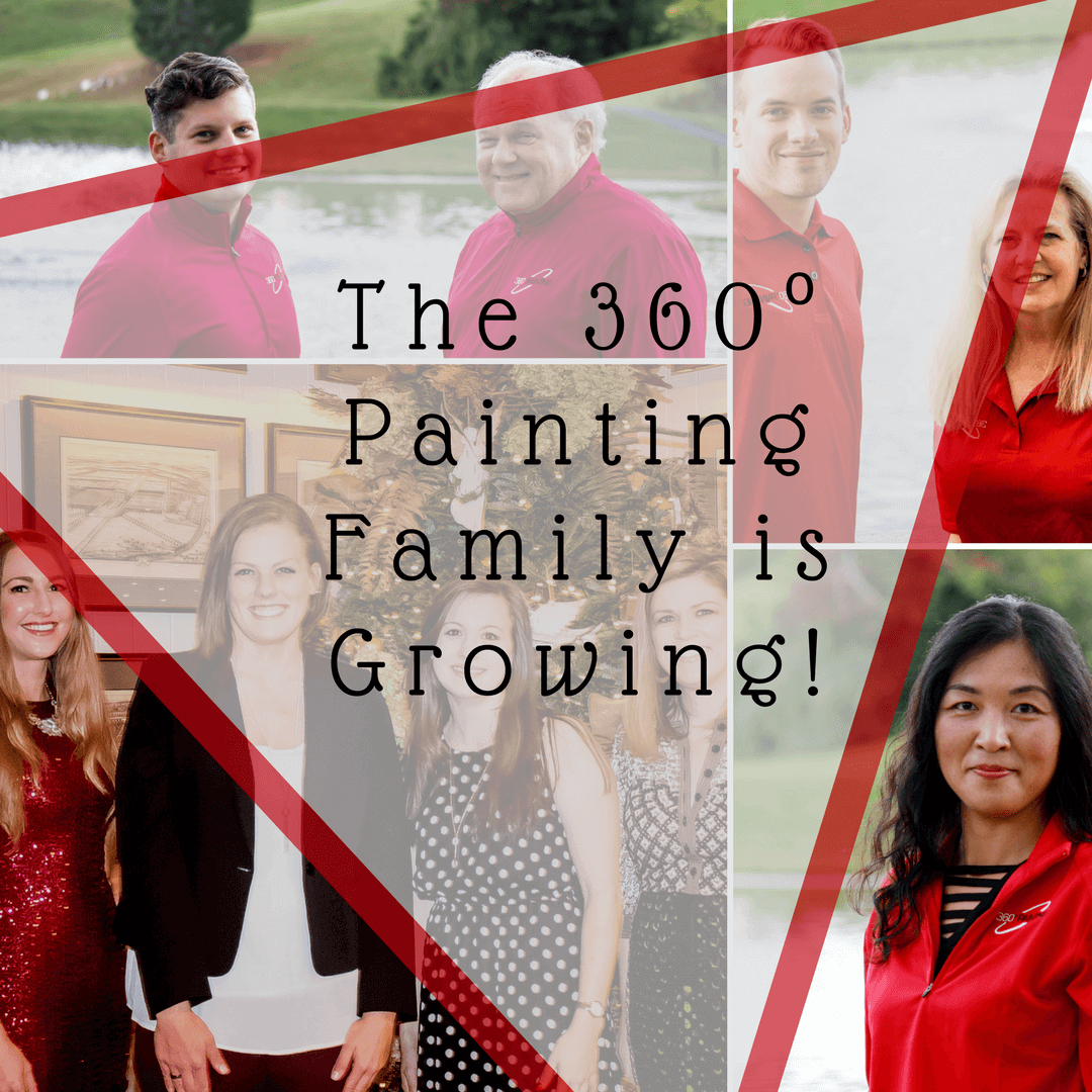The 360 Painting Family Is Growing